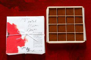 スウィート生チョコレート