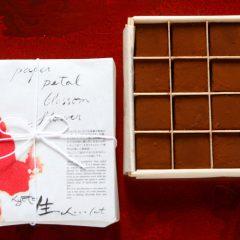 生チョコレート(スウィートタイプ)